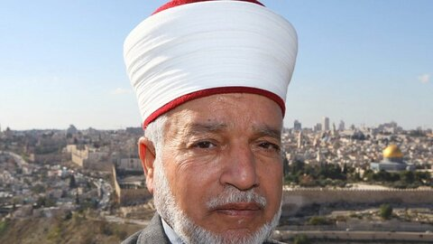 Sheikh Mohammed Hussein