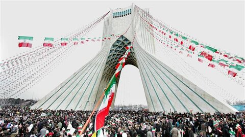 Iranians Mark 41st Anniversary of Islamic Revolution Victory across Country