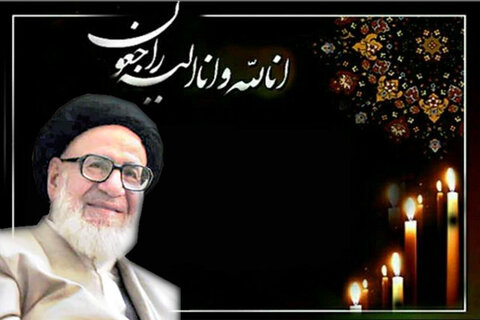 حجت الاسلام والمسلمین سیداحمد دعائی