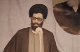 فیلم| حضرت آیت الله خامنه ای: عظمت انقلاب این است که برگردیم به سادگی اسلامی