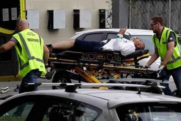 مطالعه جدید برای کمک به آسیب دیدگان حادثه مساجد کرایستچرچ