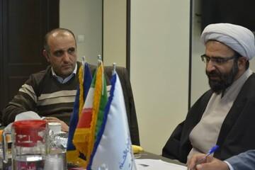 همکاری حوزه علمیه و کمیته امداد امام خمینی تهران افزایش می یابد
