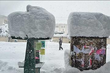دستور رئیس جمهور به ۴ وزیر برای خدمت رسانی به مردم گرفتار برف