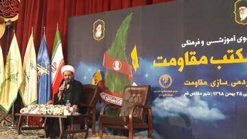 شیعیان لبنان با رهبری بنیانگذار جمهوری اسلامی به عزت دست یافتند