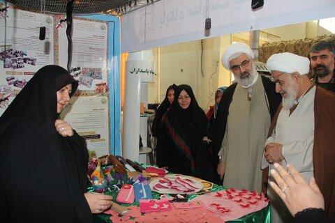 جشنواره برترین های مساجد