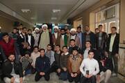 قزوین به عنوان پایتخت قرآنی شناخته شود