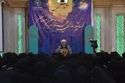 حضور پررنگ و قوی مردم در انتخابات، عامل اقتدار ایران است