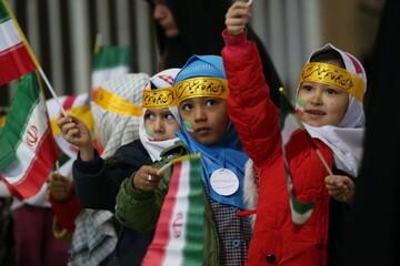 تصاویر / همایش رویشهای قرآنی نسل سلیمانی