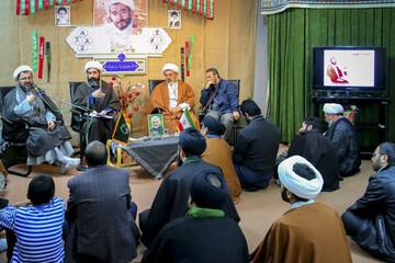 مراسم گرامیداشت سالگرد حجتالاسلام ضابط در قم برگزار شد