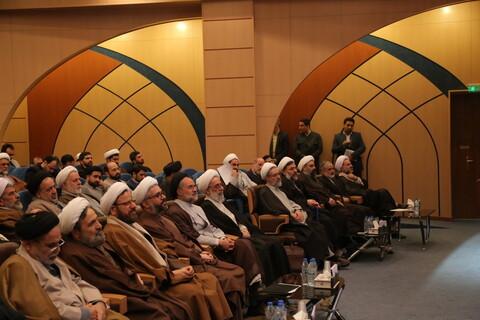 تصاویر / افتتاحیه همایش ملی بیانیه گام دوم انقلاب و تمدن نوین اسلامی