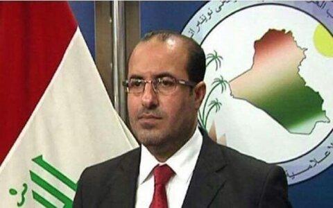 حیدر الفوادی  عراق