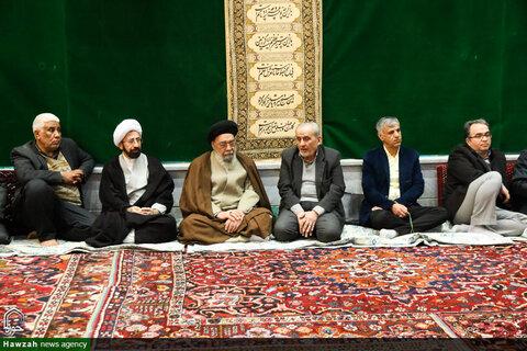 تصاویر شورای هیئات مذهبی استان اصفهان