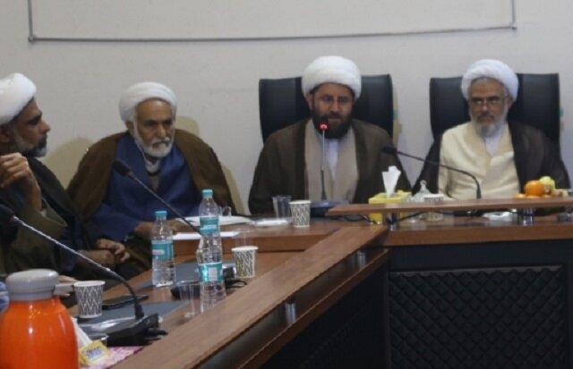 «آصف باصره» رئیس شورای سیاستگذاری ائمه جمعه هرمزگان شد