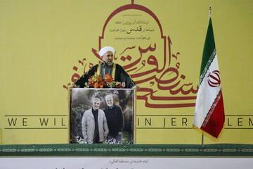 ایران؛ سرزمین قاسم سلیمانیها/ کشوری که دین خود به ملتهای مستضعف را ادا کرده است