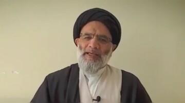 فیلم/ پیام مردم اهواز برای سید حسن نصرالله از زبان نماینده ولی فقیه در خوزستان