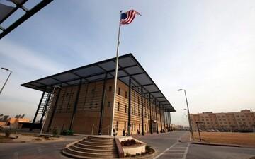 سفارت آمریکا به دنبال گسترش فساد در میان تظاهرکنندگان عراقی است