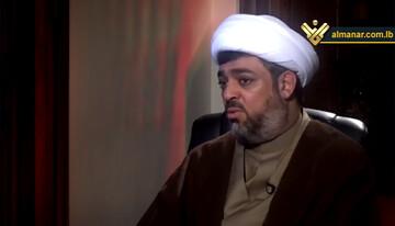 Bahrain's Al-Wefaq to Al-Manar: Prisoning Sheikh Ali Salman major fault