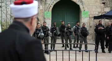 Islamic Jihad mobilizes for defending Al-Aqsa