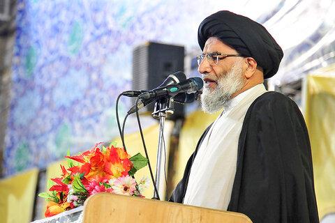 یاد سردار سلیمانی هیچگاه از ذهن مردم خوزستان پاک نخواهد شد