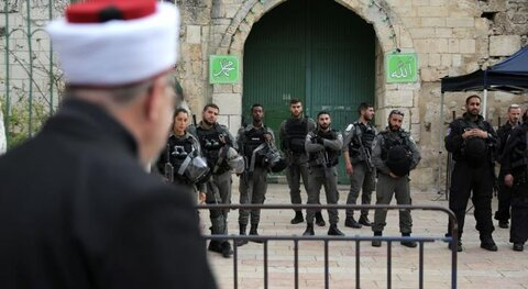 Islamic Jihad mobilizes for defending Al-Aqsa