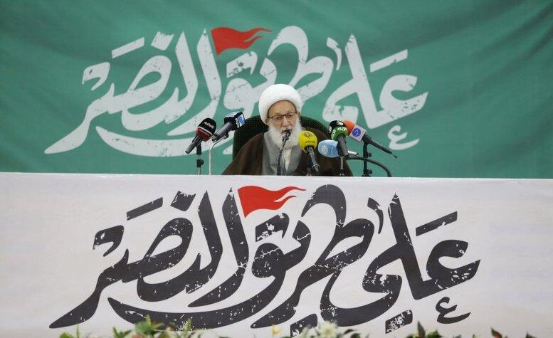 امام خمینی همچون آتشفشانی در برابر استکبار جهانی و جاهلیت نوین بود