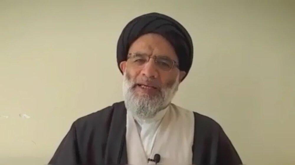 سید محمدنبی موسوی فرد