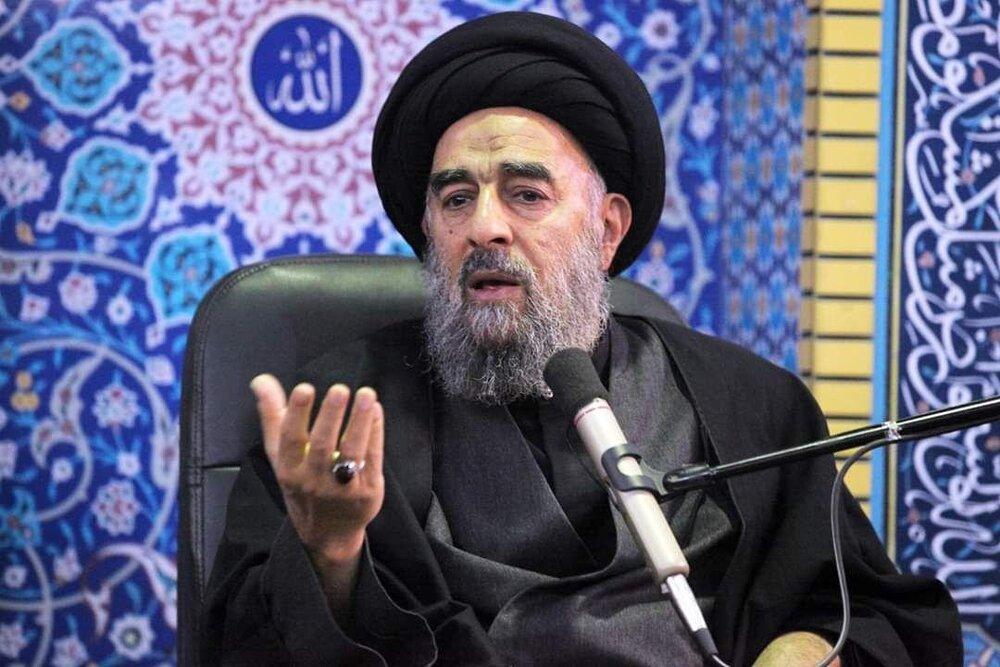 آیت الله مدرّسی نسبت به انتخاب افراد بی کفایت برای مناصب دولتی عراق هشدار داد