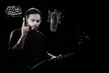 فیلم| قرائت وصیتنامه سپهبد قاسم سلیمانی توسط فرزندان ایشان