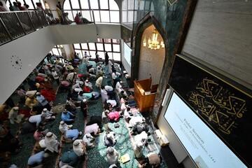 یکی از قدیمیترین مساجد سنگاپور، پس از مرمت بازگشایی شد