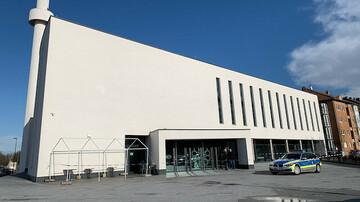 تهدید به بمب گذاری منجر به تخلیه مسجد شهر آخن در آلمان شد