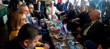 ششمین گردهمایی سالانه میان ادیانی در بلغارستان برگزار شد