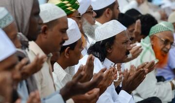 مسلمانان سریلانکا برای قربانیان بیماری کرونا دعا کردند