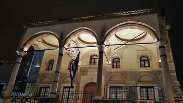 Mosques cast historic light in Greek capital