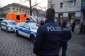 Germany busts 'terrorist organisation' that planned attacks on Muslims