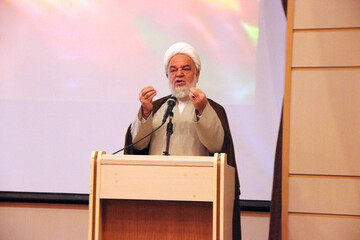 کادرسازی نیروهای انقلابی و جهادی مهمترین رسالت حلقات صالحین است