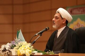 اسلام بالاترین و بهترین مقامها را برای زن در نظر گرفته است