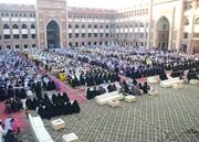 """کنفرانس """"حضرت زهرا (س) الگوی بیداری و شعور"""" در لاهور برگزار شد+تصاویر"""