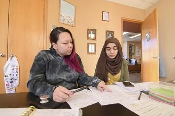 رویداد میان ادیانی جوانان مسلمان و بومیان کانادا در وینیپگ برگزار می شود