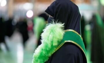 خدمت رسانی بیش از ۶ هزار خادم افتخاری در مسجد مقدس جمکران