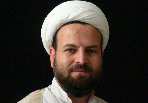 حجتالاسلاموالمسلمین علیاصغر گرجی