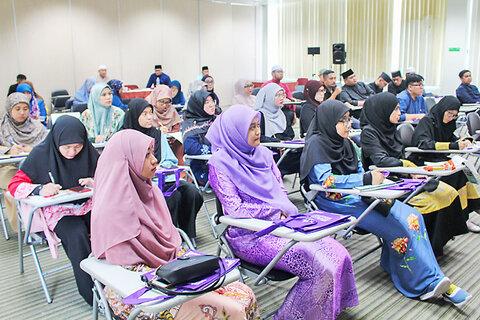 رویداد «بیداری اسلامی بازدید از مساجد 2020» در برونئی برگزار می شود