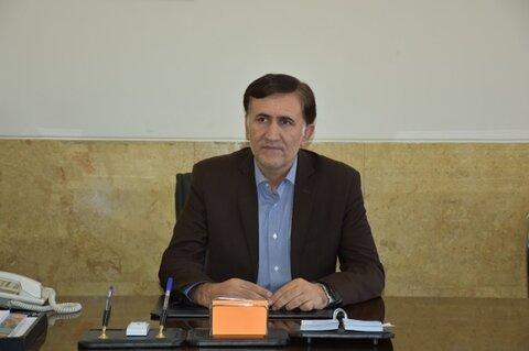 دبیر کمیته همکاریهای کرمانشاه