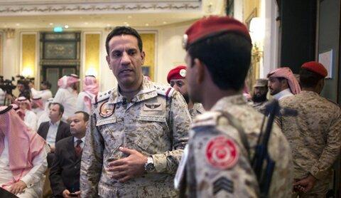 السعودية تعترف بفقدانِ أفرادِ طاقمِ الطائرة تورنيدو في اجواء الجوف