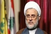 عضو ارشد حزبالله: حاج قاسم برای محافظت از سید حسن نصرالله بارها با مرگ روبرو شد