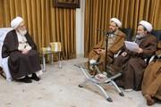 ماجرای درخواست دو رزمنده فاطمیون از دفتر تبلیغات اسلامی!