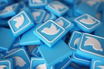 طوفان توئیتری برای انتخابات آغاز شد