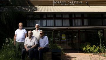 طرح مسجد برای سالمندان در سیدنی با اسلام هراسی روبرو شد