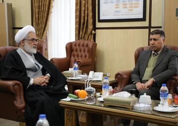 تاکید دادستان کل کشور در برخورد با آمرین و عاملین ترور سردار سلیمانی و ابومهدی