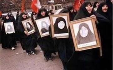 یادواره شهدای زن انقلاب در آستان امامزاده احمد بن قاسم(ع) قم  برگزار میشود
