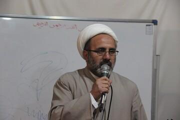 رسالت طلاب حمایت از نظام اسلامی است